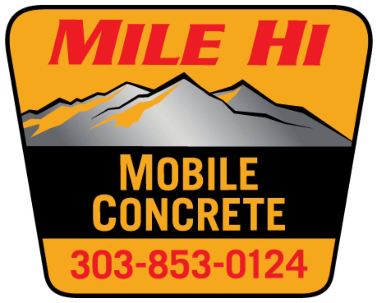 A Ready Mixed Concrete Supply Company