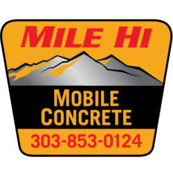 Mile Hi Mobile Concrete