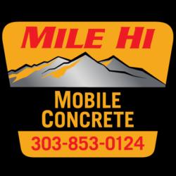 Mile Hi Mobile Concrete